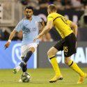 Champions League Quarter Finals Round Up