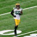 Should The Green Bay Packers Target A Linebacker Or Wide Receiver With The 29th Overall Pick?