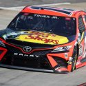 NASCAR Cup Series Toyota Owners 400 Preview