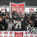 Hendrick Motorsports Dominated In Drydene 400